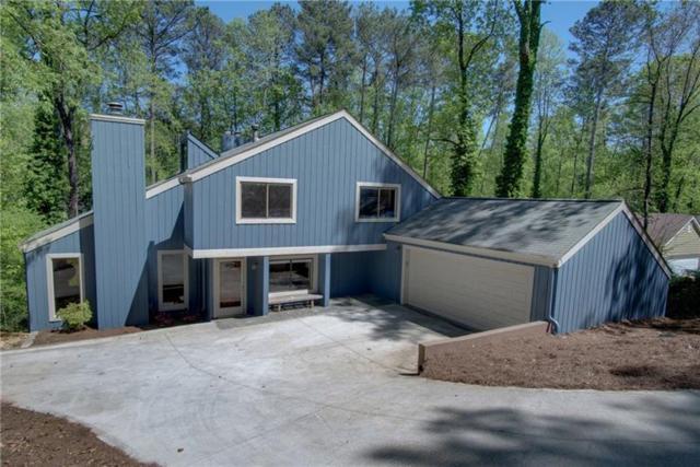 1480 Waterford Court, Marietta, GA 30068 (MLS #6021201) :: North Atlanta Home Team