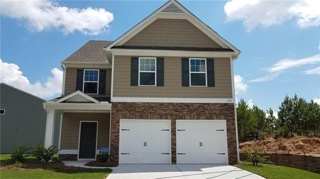 54 Boxwood Way, Dallas, GA 30132 (MLS #6021263) :: North Atlanta Home Team