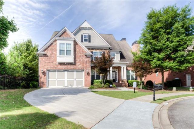 406 Vera Park Place, Alpharetta, GA 30022 (MLS #6021307) :: North Atlanta Home Team