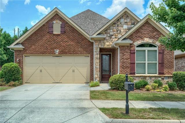4440 Magnolia Club Drive, Sugar Hill, GA 30518 (MLS #6021347) :: North Atlanta Home Team