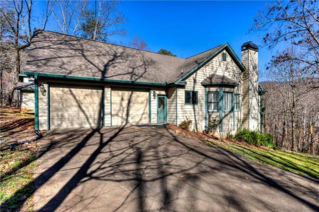 2582 Tamarack Drive, Jasper, GA 30143 (MLS #6021359) :: Five Doors Roswell | Five Doors Network