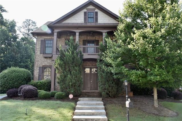 10969 Waters Road, Alpharetta, GA 30022 (MLS #6021437) :: North Atlanta Home Team