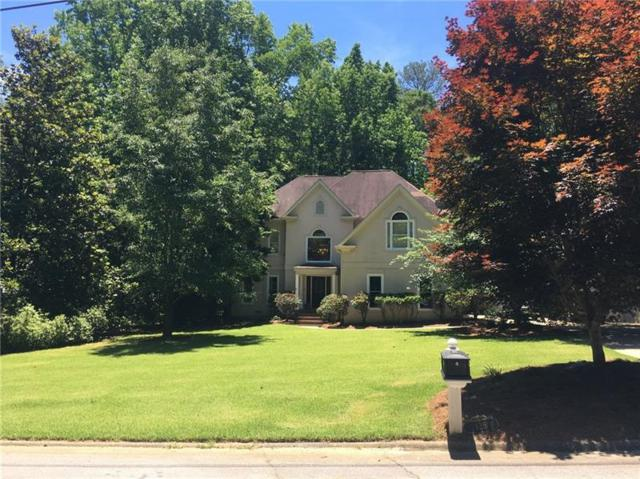 126 S Ole Hickory Trail, Carrollton, GA 30117 (MLS #6021451) :: RE/MAX Paramount Properties