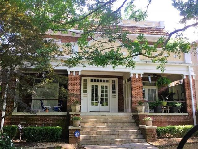 1229 Euclid Avenue NE #3, Atlanta, GA 30307 (MLS #6021489) :: The Zac Team @ RE/MAX Metro Atlanta