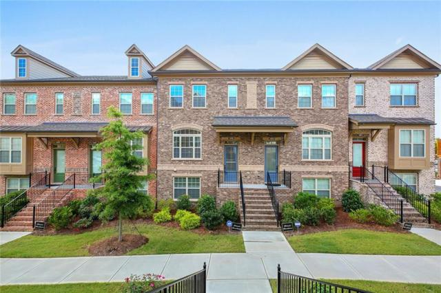1095 Township Square, Alpharetta, GA 30022 (MLS #6021720) :: North Atlanta Home Team