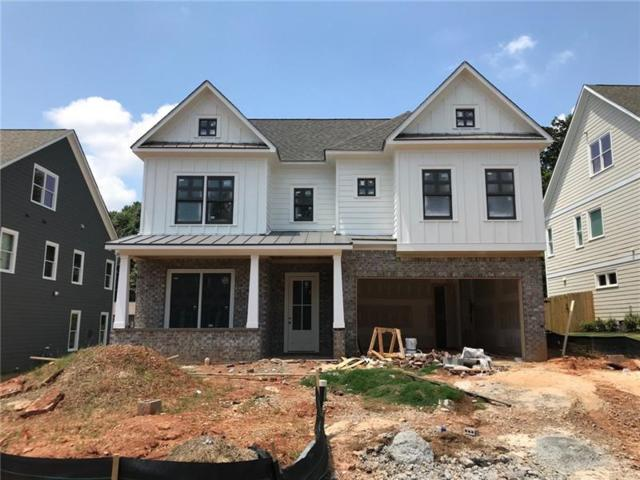 1529 Sylvester Circle, Atlanta, GA 30316 (MLS #6021771) :: Carr Real Estate Experts