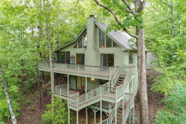 163 Sosebee Drive, Dahlonega, GA 30533 (MLS #6021882) :: Five Doors Roswell | Five Doors Network