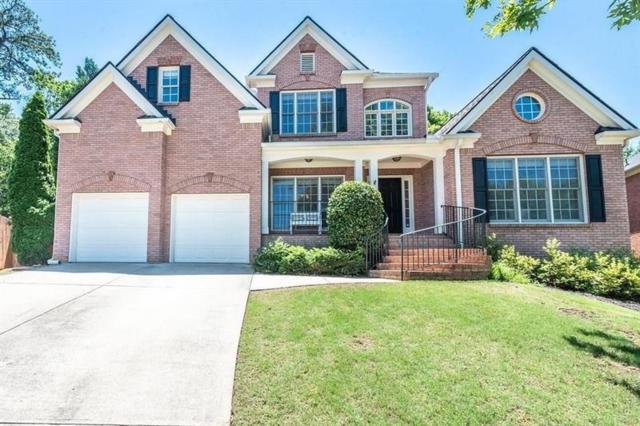 3517 Ivy Manor Road SE, Smyrna, GA 30080 (MLS #6021986) :: Rock River Realty
