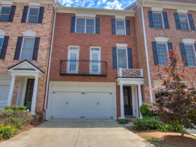 4207 Village Green Drive, Roswell, GA 30075 (MLS #6022020) :: RE/MAX Paramount Properties