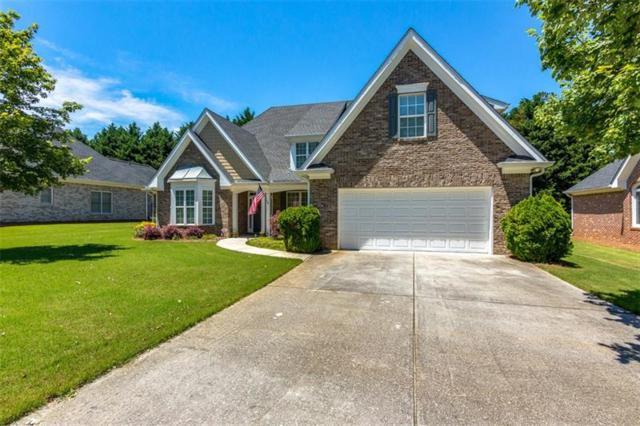 2611 White Rose Drive, Loganville, GA 30052 (MLS #6022044) :: Rock River Realty