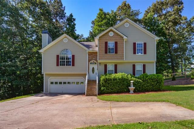 464 Habersham Way, Ball Ground, GA 30107 (MLS #6022074) :: RE/MAX Paramount Properties