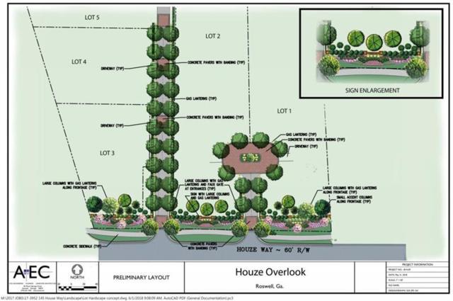 165 Houze Way, Roswell, GA 30075 (MLS #6022364) :: RE/MAX Paramount Properties