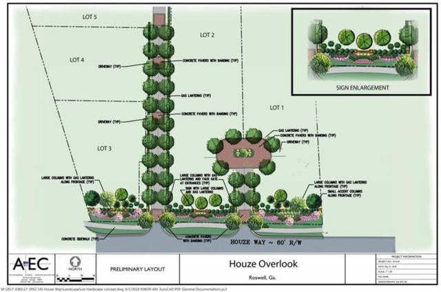 125 Houze Way, Roswell, GA 30075 (MLS #6022376) :: RE/MAX Paramount Properties