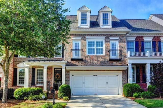 4008 Village Green Circle, Roswell, GA 30075 (MLS #6022412) :: RE/MAX Paramount Properties