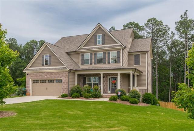 448 Copper Ridge Drive, Loganville, GA 30052 (MLS #6022461) :: North Atlanta Home Team
