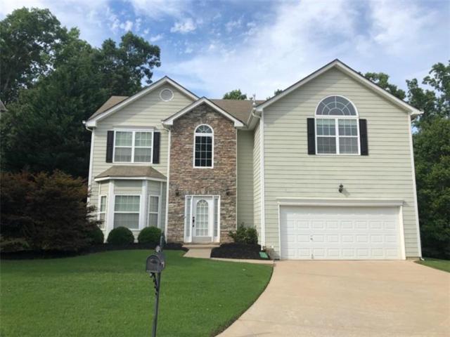 745 N Moonlight Way N, Suwanee, GA 30024 (MLS #6022545) :: North Atlanta Home Team
