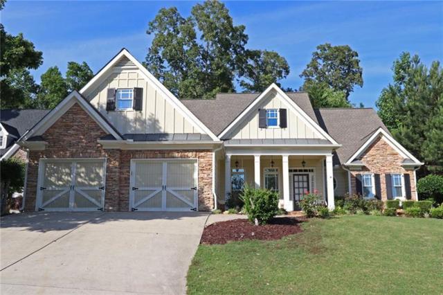 232 Baywood Lane, Villa Rica, GA 30180 (MLS #6022635) :: North Atlanta Home Team