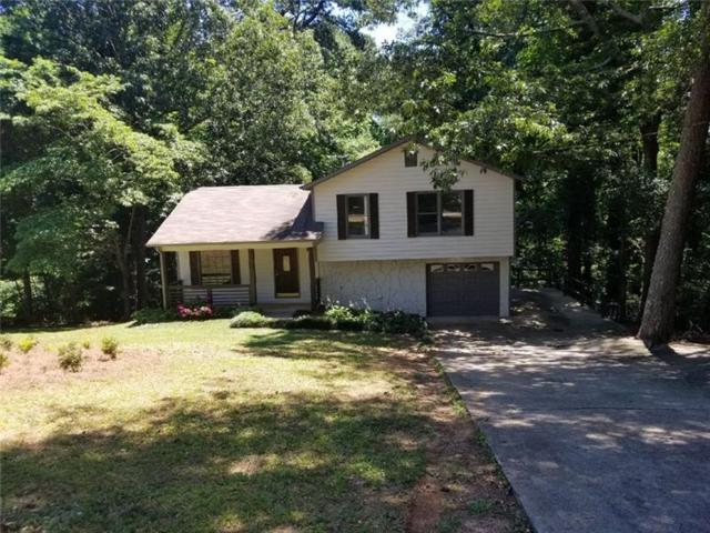 3844 Pine Needle Drive, Duluth, GA 30096 (MLS #6022747) :: The Hinsons - Mike Hinson & Harriet Hinson