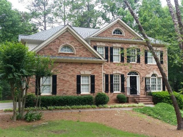 1320 Valley Reserve Drive NW, Kennesaw, GA 30152 (MLS #6022770) :: RE/MAX Prestige