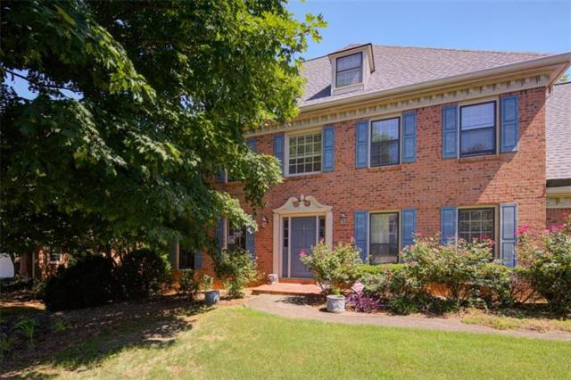 4706 Masters Court, Duluth, GA 30096 (MLS #6022773) :: RE/MAX Paramount Properties