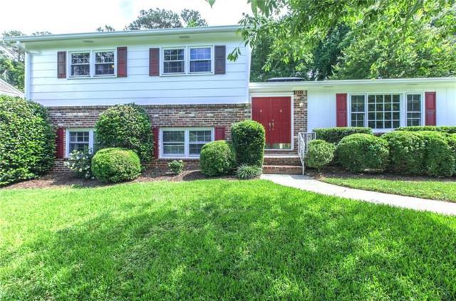 4215 Smithsonia Drive, Tucker, GA 30084 (MLS #6022782) :: RE/MAX Paramount Properties