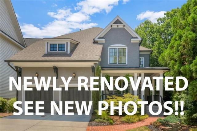 5015 Mill Creek Avenue, Alpharetta, GA 30022 (MLS #6022801) :: RE/MAX Paramount Properties