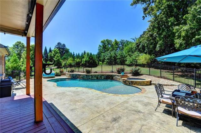 1615 Bramble Bush Way, Suwanee, GA 30024 (MLS #6022915) :: Iconic Living Real Estate Professionals
