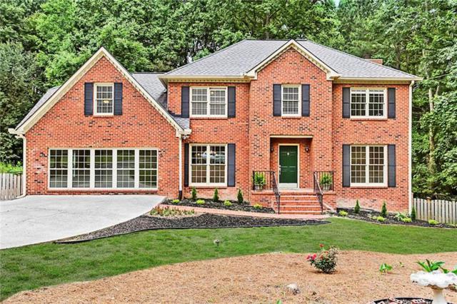 6990 Northgreen Drive, Atlanta, GA 30328 (MLS #6022956) :: Rock River Realty