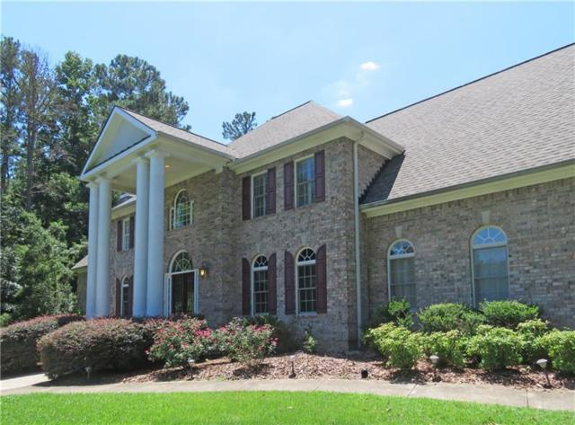 5335 Saville Drive NW, Acworth, GA 30101 (MLS #6023228) :: The Hinsons - Mike Hinson & Harriet Hinson