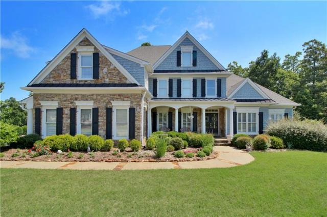 3314 Harbour Point Parkway, Gainesville, GA 30506 (MLS #6023236) :: Rock River Realty