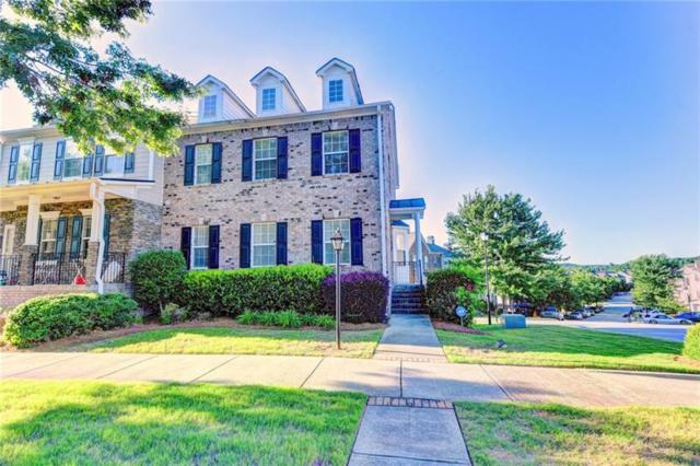 1435 Station Center Boulevard #1435, Suwanee, GA 30024 (MLS #6023388) :: North Atlanta Home Team