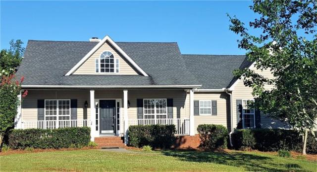 230 Orchard Way SE, Calhoun, GA 30701 (MLS #6023391) :: RE/MAX Paramount Properties