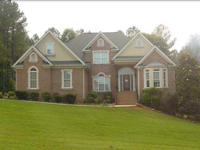112 Forest Overlook Drive, Forsyth, GA 31029 (MLS #6023408) :: RE/MAX Paramount Properties