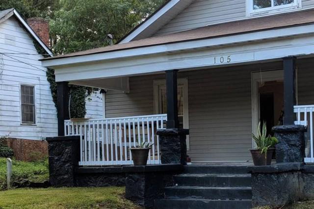 105 Chicamauga Avenue SW, Atlanta, GA 30314 (MLS #6023432) :: RE/MAX Paramount Properties