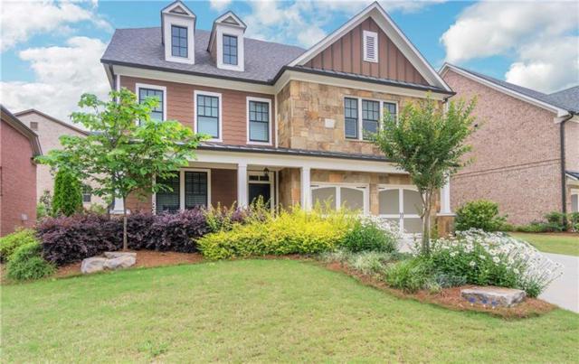 3478 Brookleigh Lane NE, Brookhaven, GA 30319 (MLS #6023481) :: RE/MAX Paramount Properties