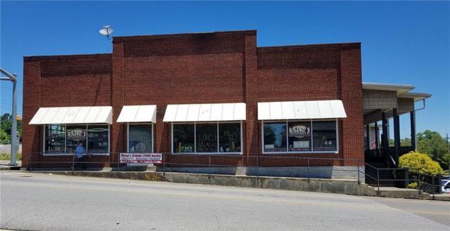 11 Mountain Street, Blue Ridge, GA 30513 (MLS #6023508) :: The Heyl Group at Keller Williams