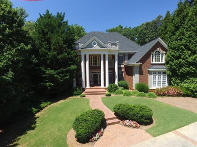 549 Gramercy Drive NE, Marietta, GA 30068 (MLS #6023530) :: Kennesaw Life Real Estate