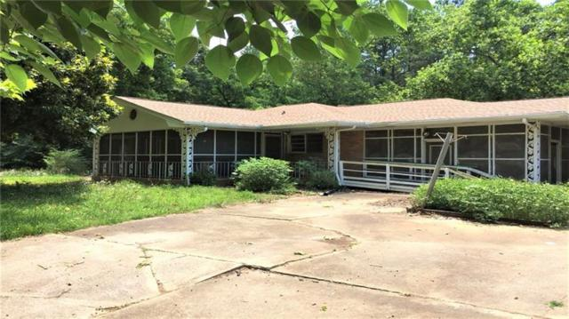 3717 Highway 81 W, Hampton, GA 30228 (MLS #6023785) :: RE/MAX Paramount Properties