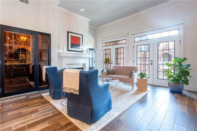 417 Clairemont Avenue #309, Decatur, GA 30030 (MLS #6023793) :: RE/MAX Paramount Properties