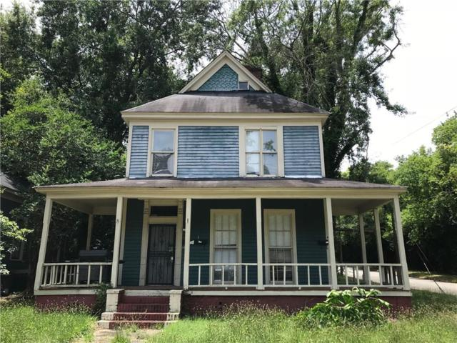 1680 Lawton Avenue, Macon, GA 31201 (MLS #6023864) :: The Zac Team @ RE/MAX Metro Atlanta
