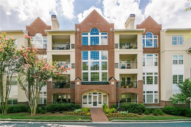 3636 Habersham Road #1402, Atlanta, GA 30305 (MLS #6023972) :: RE/MAX Paramount Properties
