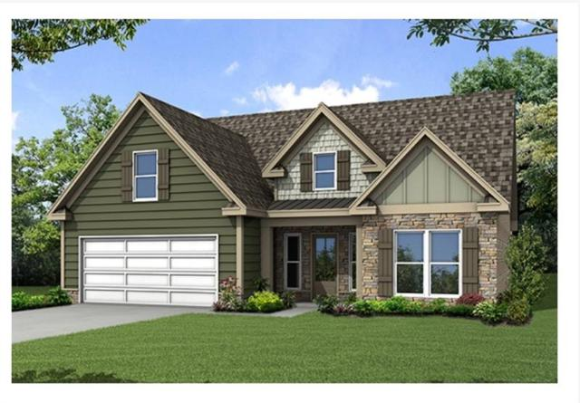 1237 Windstone Drive, Winder, GA 30680 (MLS #6024019) :: RE/MAX Paramount Properties