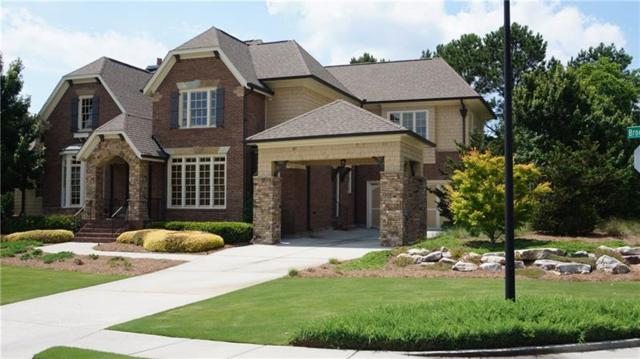 2379 Brook Park Trail, Snellville, GA 30078 (MLS #6024032) :: RE/MAX Prestige