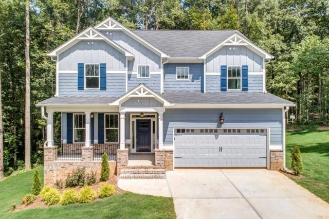 2075 Sparrowhawk Place, Austell, GA 30106 (MLS #6024042) :: The Cowan Connection Team