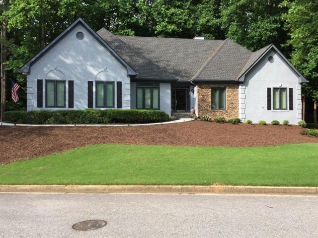 105 Timbertown Court, Johns Creek, GA 30097 (MLS #6024050) :: RE/MAX Paramount Properties