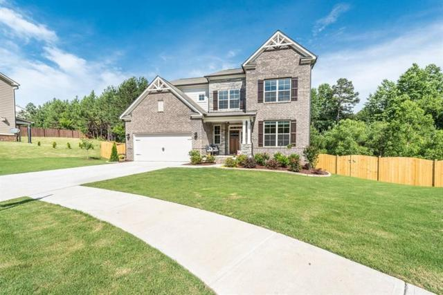 617 Atlas Place, Canton, GA 30114 (MLS #6024131) :: Path & Post Real Estate