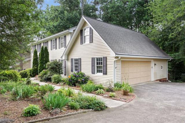 338 Indian Hills Trail, Marietta, GA 30068 (MLS #6024138) :: RE/MAX Prestige