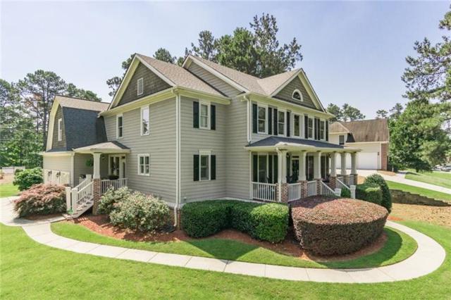 2285 Misty Oaks Drive, Buford, GA 30519 (MLS #6024233) :: North Atlanta Home Team