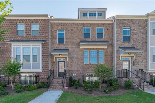 2629 Village Park Bend, Duluth, GA 30096 (MLS #6024236) :: RE/MAX Paramount Properties