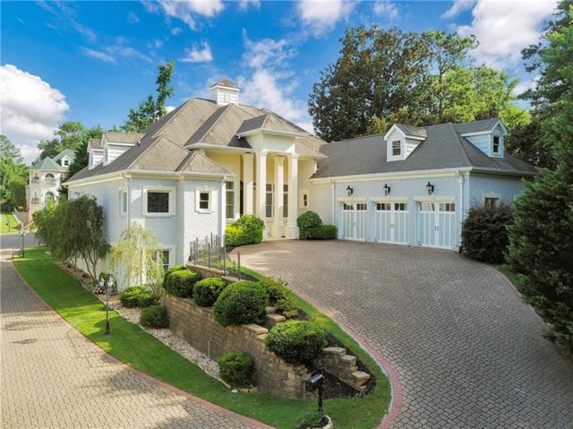 4552 Paper Mill Road, Marietta, GA 30067 (MLS #6024252) :: North Atlanta Home Team